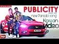 GURI - PUBLICITY (Full Song) -Satti Dhillon | Latest Punjabi Song by Korean video Google Dj