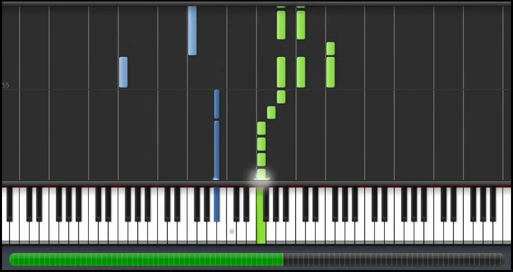 How To Play Bruno Mars Just The Way You Are On Piano 100 Youtube