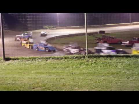 Shadyhill Speedway IMOD Feature September 17th 2016