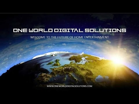 The Future Of Content Consumption with One World Digital Solutions