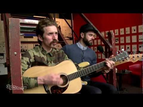 WhoMadeWho - Inside World - Acoustic [ Live in Paris ]