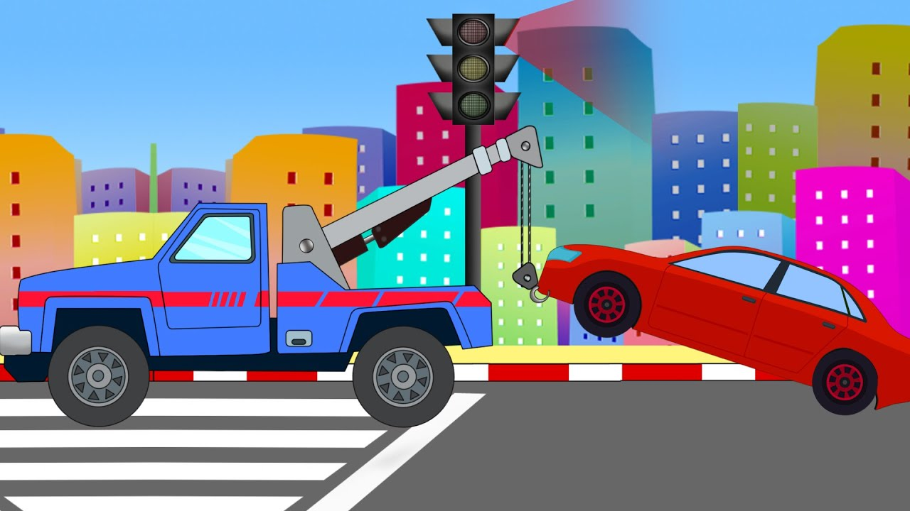 tow truck uses of tow truck youtube