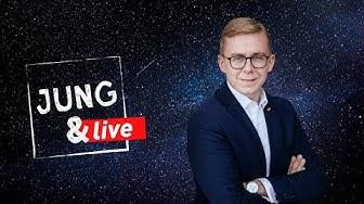 Philipp Amthor (CDU) - Jung & Live #3