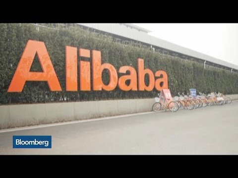 Analysts See 57% Decline in Alibaba's Quarterly Revenue