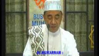 Asmaul Husna 45 Al Mujiib Guru Bakhiet