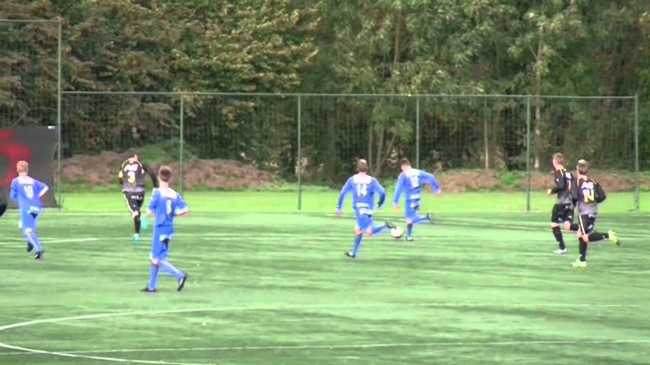 Genk   Lokeren Hd: Nat.Elite U17 Sporting Lokeren