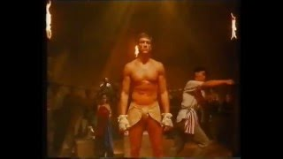 Kickboxer 2 Trailer 1991 (Entertainment in video)