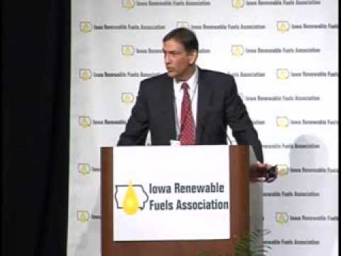 2014 Iowa Renewable Fuels Summit Cellulosic Panel