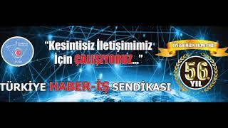 TÜRKİYE HABER-İŞ SENDİKASI TANITIM FİLMİ