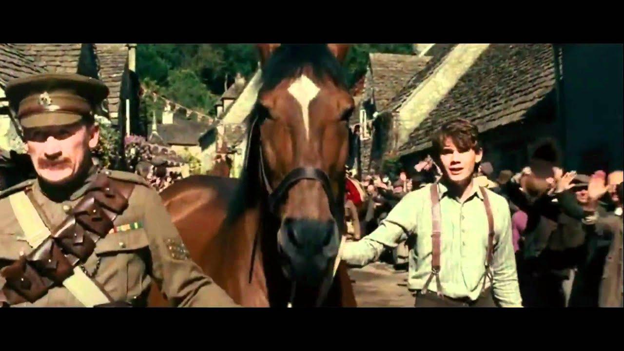 War Horse (trailer ita HD) - YouTube