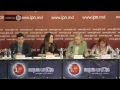 Conferinţe IPN [HD] | Creşterea încrederii între profesorii de pe ambele maluri ale Nistrului