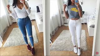 Youtube Video Statistics For 2019 Ropa De Moda Juvenil Outfits Casuales Primavera Verano Moda Sexy Noxinfluencer