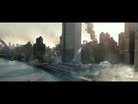 World War Z - Official Trailer [HD]