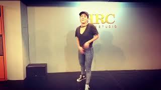 Jasmine Li Choreography - Faded Love by Tinashe