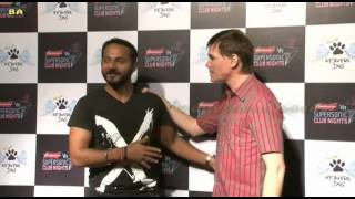 Nikhil Chinappa DJ | The Evening In Super Soinc Night Club | Heavens Dog