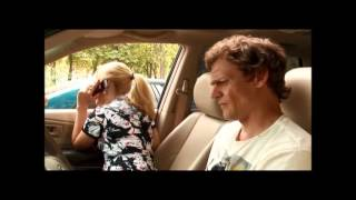 """""""Шуры-муры"""": Секс в автомобиле"""