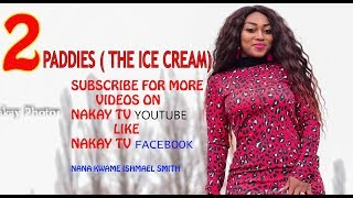 Video SEO-2 PADDIES ICE CREAM