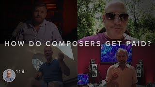 How Do Composers Get Paid?
