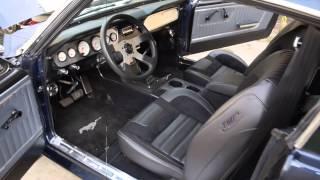 1965 Mustang Restomod Stereo