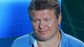 Актёр и боец Олег Тактаров о кино и жизни