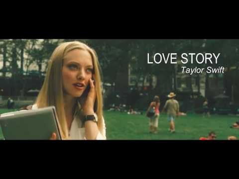 Love Story - Taylor Swift [ Lyric ] | Letters to Juliet [Engsub + Vietsub]