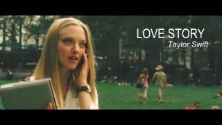 Love Story - Taylor Swift [ Lyric ] | Letters to Juliet [Engsub + Vietsub] Thumb