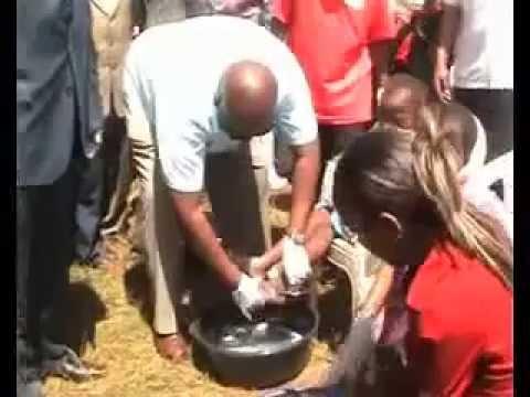 Jigger Documentary by  Ahadi Kenya Trust
