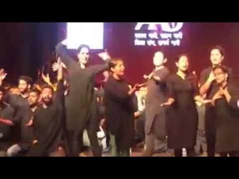 Dastak - A street Play on Beti Bachao Beti Padhao by Asmita Theatre Group