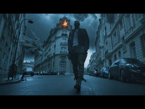 Youtube: S.Pri Noir – Dystopia (Clip Officiel)