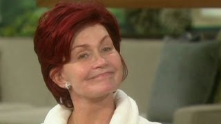 'The Talk' hosts do show with no makeup