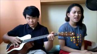 I Won't Give Up- Jason Mraz (Cover by Thei Orillosa and Ian Yeung)