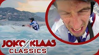 Frankreich: Joko fährt Wasserski hinterm Kreuzfahrtschiff! | Duell um die Welt Classics | ProSieben