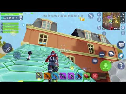 Creative destruction world record 49 kills squads.
