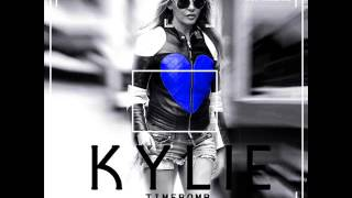 Kylie Minogue - Timebomb (Official Instrumental)