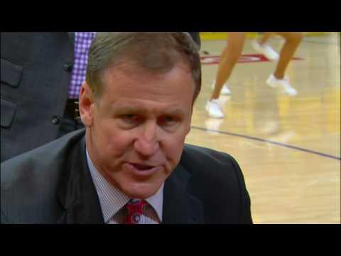 Playoff Turnaround: Portland vs. Golden State Game 5