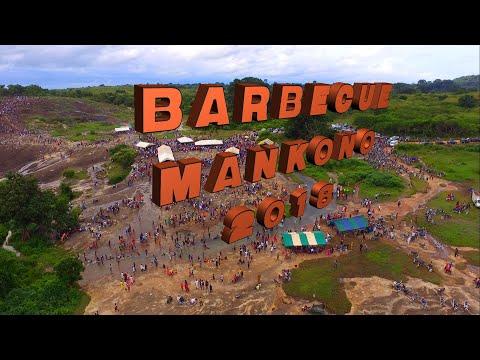 Barbecue de Mankono 2018