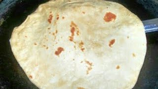 How to make soft Chapathi and Pulka in tamil? Chapati Varieties / சப்பாத்தி வகைகள்