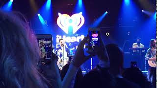 11/7/17 - Sugar - Maroon 5 - Red Pill Blues Album Release Party - IHeart Theater LA