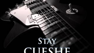 Watch Cueshe Stay video