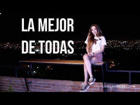 La mejor de todas - Banda El Recodo (Carolina Ross cover)