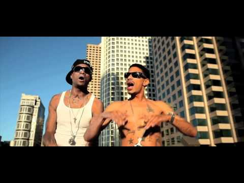 Layzie Bone - New Life - Official Music Video