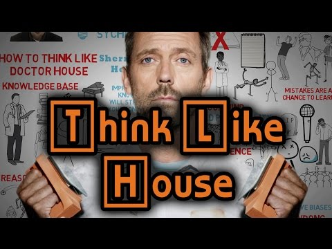 How To Think Like Doctor House - Reasoning Backward and Learning from Mistakes