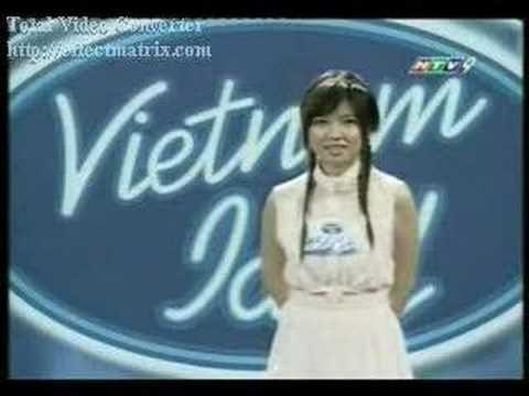 Vietnam Idol - Nhung giay phut vui nhon