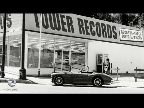 Remembering Tower Records