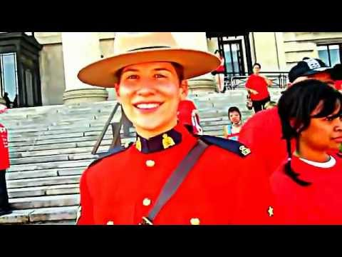 Women In The Royal Canadian Mounted Police...RCMP