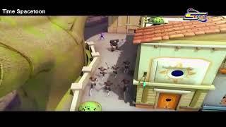 زاك ستورم الحلقة ٢المقطع الثامن على قناة Mikasa_k٢٠١٩