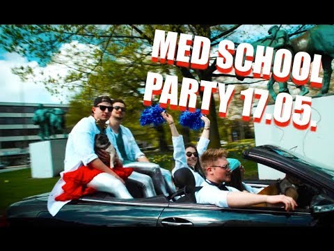 Med School Party Vol. 3