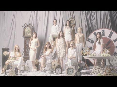 Girls' Generation 少女時代 'Time Machine' MV (JPN Ver.)