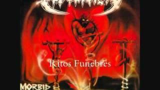 Sepultura Funeral Rites / SUB ESP Traducida Español