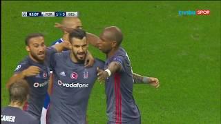 Porto 1-3 Beşiktaş   UEFA Şampiyonlar Ligi G Grubu Maç Özeti